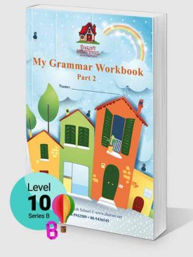 My Grammar Workbook Part 2